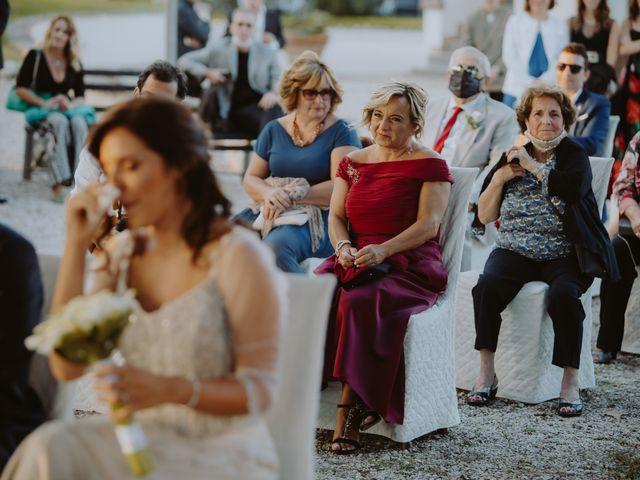 Il matrimonio di Gianmarco e Sara a Mosciano Sant'Angelo, Teramo 74