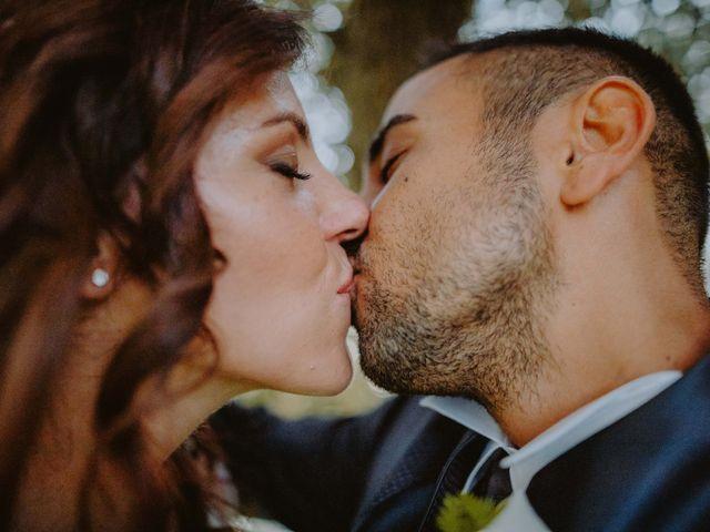 Il matrimonio di Gianmarco e Sara a Mosciano Sant'Angelo, Teramo 78