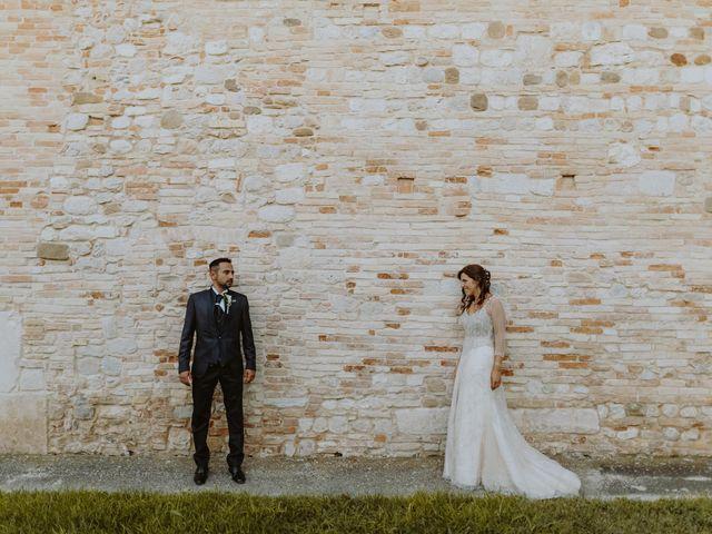 Il matrimonio di Gianmarco e Sara a Mosciano Sant'Angelo, Teramo 79