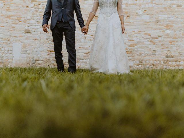 Il matrimonio di Gianmarco e Sara a Mosciano Sant'Angelo, Teramo 80