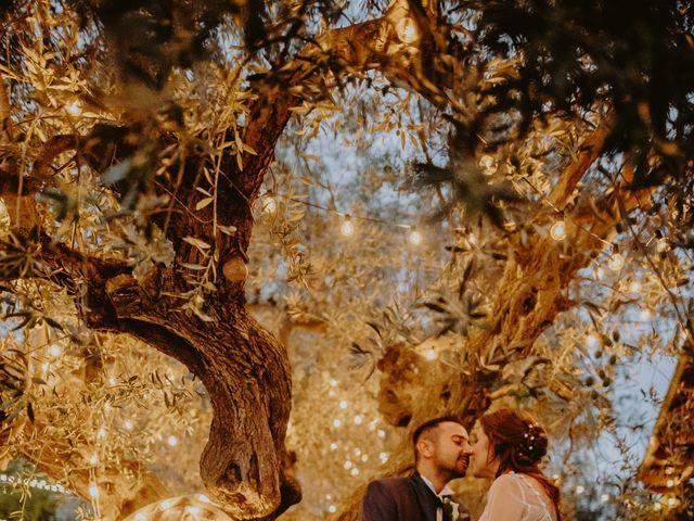 Il matrimonio di Gianmarco e Sara a Mosciano Sant'Angelo, Teramo 83