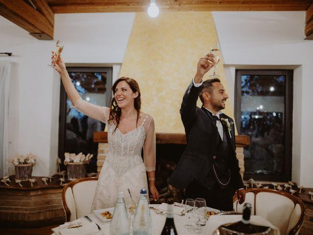 Il matrimonio di Gianmarco e Sara a Mosciano Sant'Angelo, Teramo 85