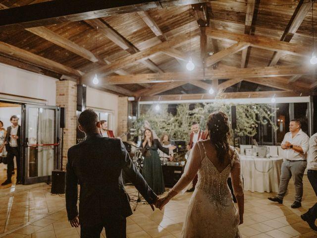 Il matrimonio di Gianmarco e Sara a Mosciano Sant'Angelo, Teramo 90