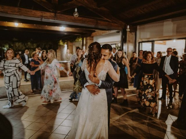 Il matrimonio di Gianmarco e Sara a Mosciano Sant'Angelo, Teramo 92