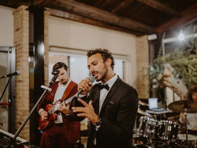 Il matrimonio di Gianmarco e Sara a Mosciano Sant'Angelo, Teramo 99