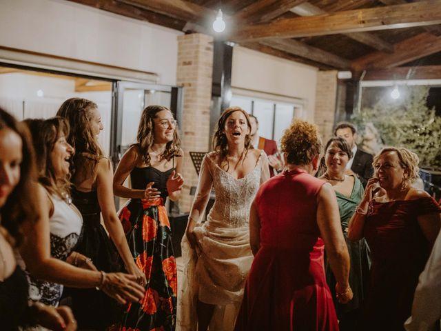 Il matrimonio di Gianmarco e Sara a Mosciano Sant'Angelo, Teramo 100