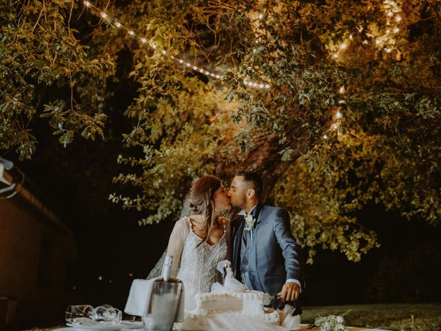 Il matrimonio di Gianmarco e Sara a Mosciano Sant'Angelo, Teramo 101