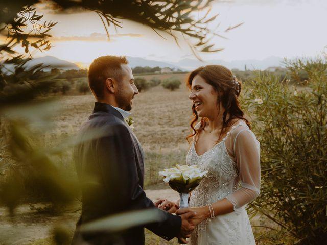 Il matrimonio di Gianmarco e Sara a Mosciano Sant'Angelo, Teramo 105