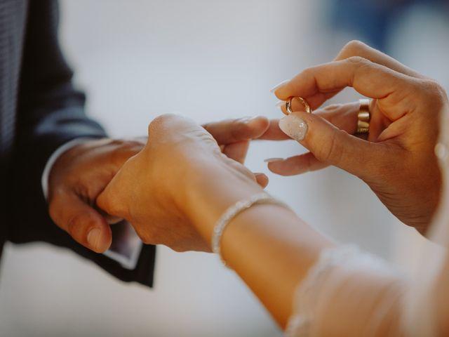 Il matrimonio di Gianmarco e Sara a Mosciano Sant'Angelo, Teramo 108