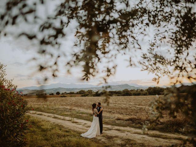Il matrimonio di Gianmarco e Sara a Mosciano Sant'Angelo, Teramo 109