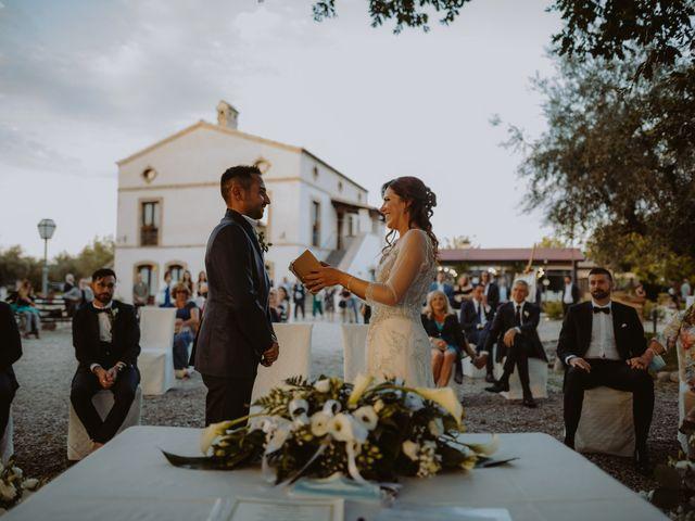 Il matrimonio di Gianmarco e Sara a Mosciano Sant'Angelo, Teramo 110