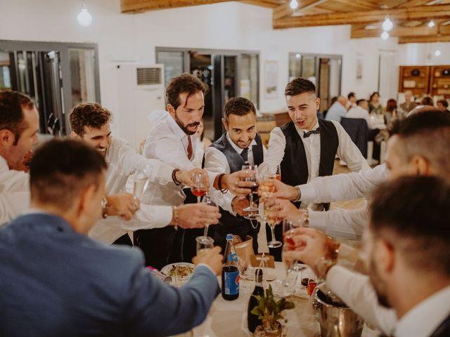 Il matrimonio di Gianmarco e Sara a Mosciano Sant'Angelo, Teramo 113