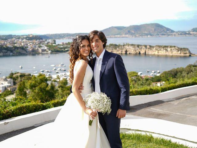 Le nozze di Gianmatteo e Chetura
