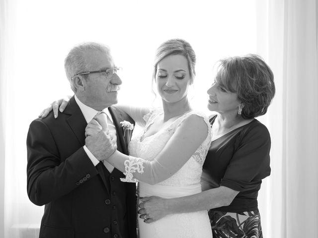 Il matrimonio di Mena e Marco a Agerola, Napoli 9