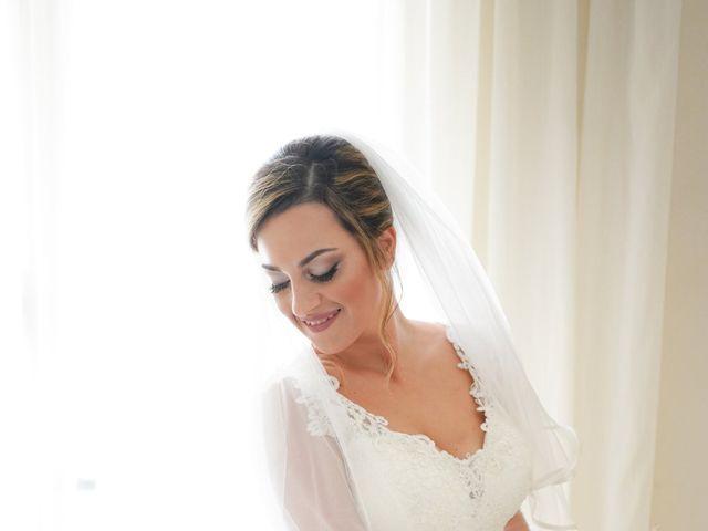 Il matrimonio di Mena e Marco a Agerola, Napoli 12