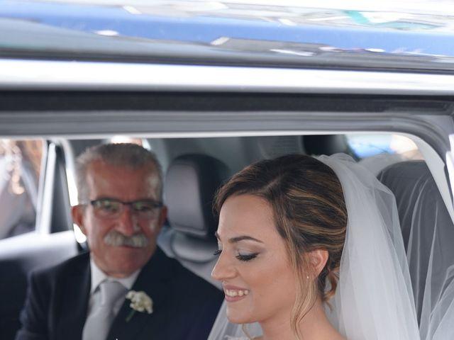 Il matrimonio di Mena e Marco a Agerola, Napoli 14