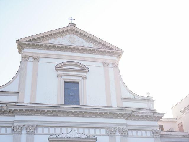 Il matrimonio di Mena e Marco a Agerola, Napoli 15