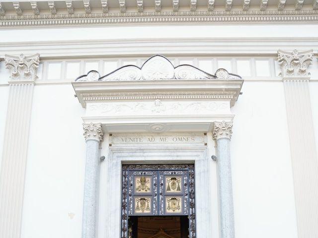Il matrimonio di Mena e Marco a Agerola, Napoli 16