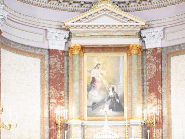Il matrimonio di Mena e Marco a Agerola, Napoli 18