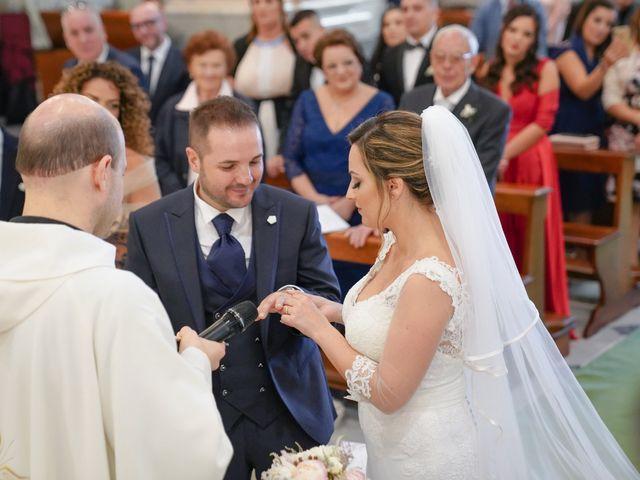 Il matrimonio di Mena e Marco a Agerola, Napoli 21