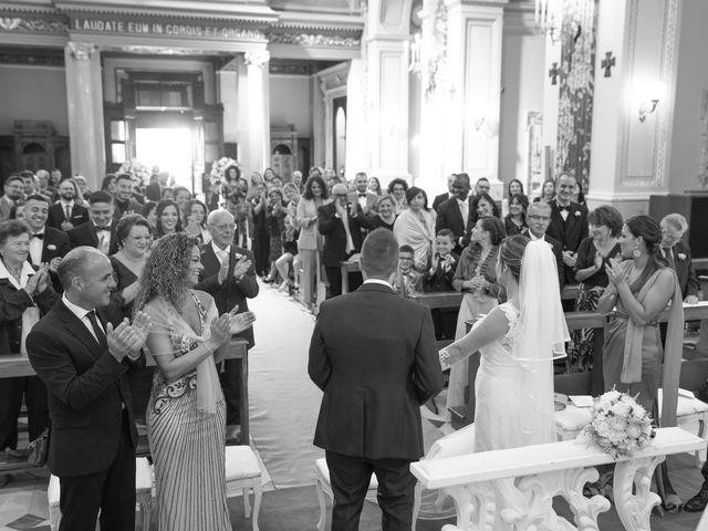 Il matrimonio di Mena e Marco a Agerola, Napoli 22