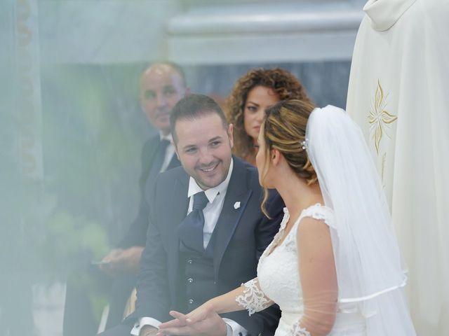 Il matrimonio di Mena e Marco a Agerola, Napoli 23