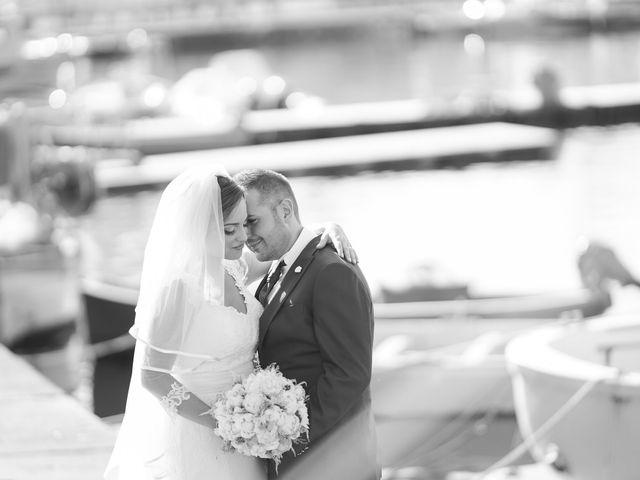 Il matrimonio di Mena e Marco a Agerola, Napoli 31