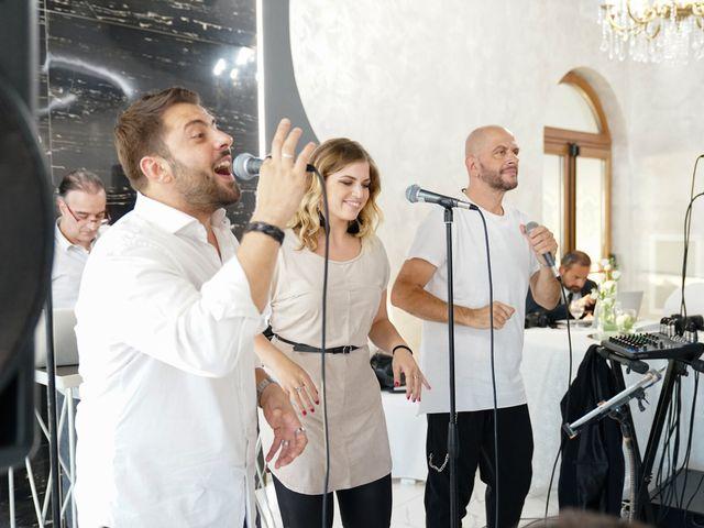 Il matrimonio di Mena e Marco a Agerola, Napoli 46