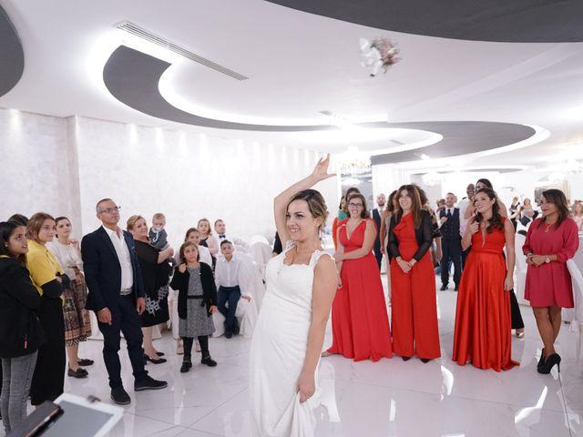 Il matrimonio di Mena e Marco a Agerola, Napoli 55