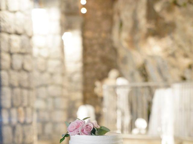 Il matrimonio di Mena e Marco a Agerola, Napoli 60