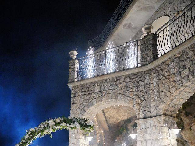 Il matrimonio di Mena e Marco a Agerola, Napoli 62