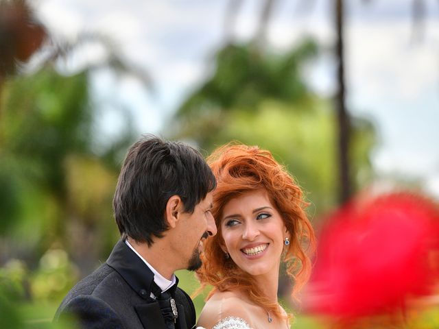 Il matrimonio di Lino e Rosy a Grottaglie, Taranto 17