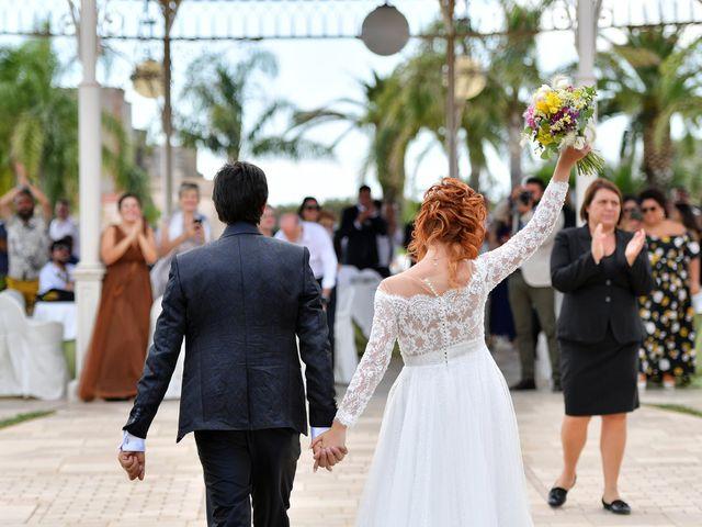 Il matrimonio di Lino e Rosy a Grottaglie, Taranto 18