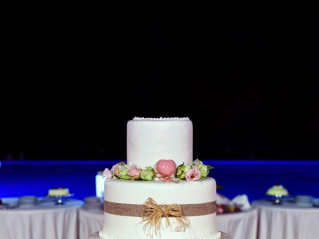 Il matrimonio di Lino e Rosy a Grottaglie, Taranto 22