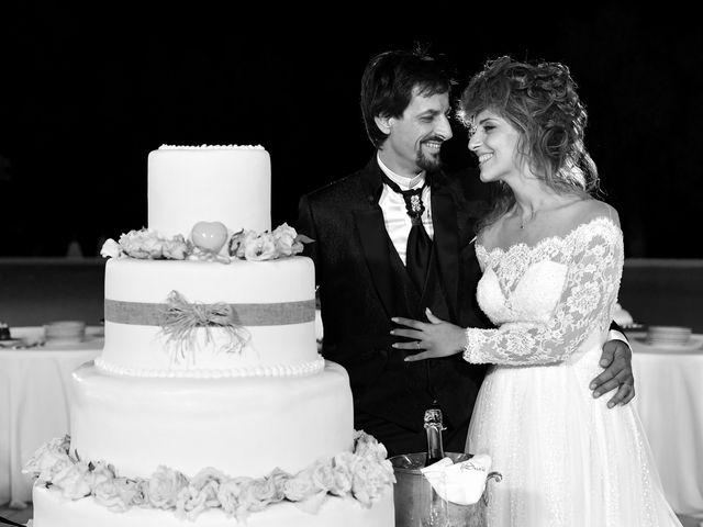 Il matrimonio di Lino e Rosy a Grottaglie, Taranto 23