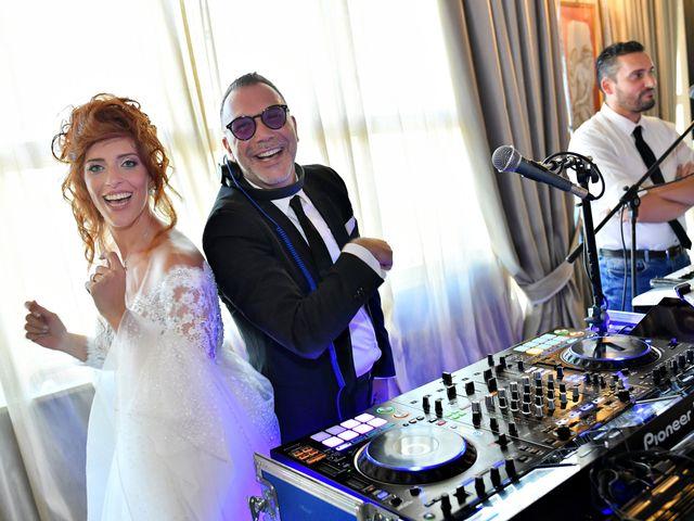 Il matrimonio di Lino e Rosy a Grottaglie, Taranto 20