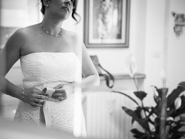 Il matrimonio di Mirko e Francesca a Ferrara, Ferrara 4