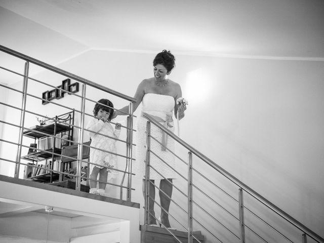 Il matrimonio di Mirko e Francesca a Ferrara, Ferrara 14
