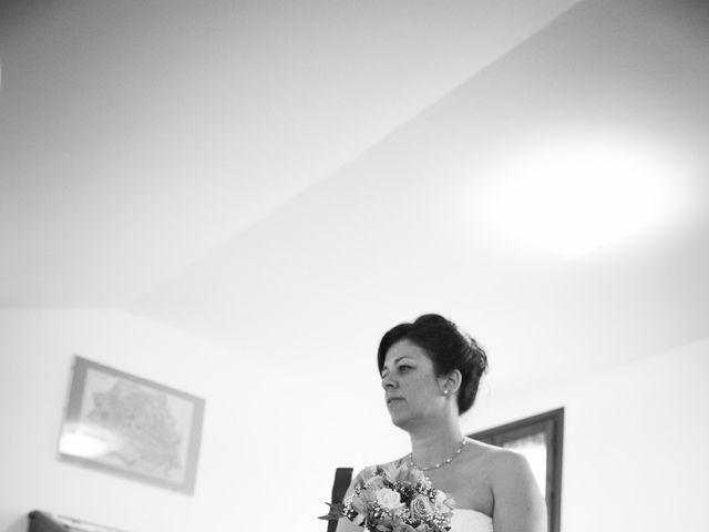 Il matrimonio di Mirko e Francesca a Ferrara, Ferrara 18