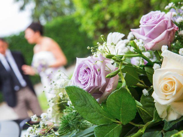 Il matrimonio di Mirko e Francesca a Ferrara, Ferrara 19