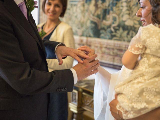 Il matrimonio di Mirko e Francesca a Ferrara, Ferrara 28
