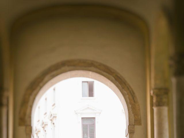 Il matrimonio di Mirko e Francesca a Ferrara, Ferrara 37