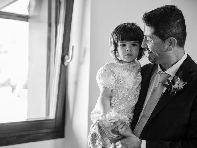 Il matrimonio di Mirko e Francesca a Ferrara, Ferrara 45