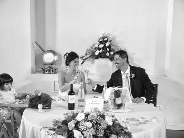 Il matrimonio di Mirko e Francesca a Ferrara, Ferrara 46