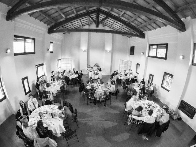 Il matrimonio di Mirko e Francesca a Ferrara, Ferrara 50