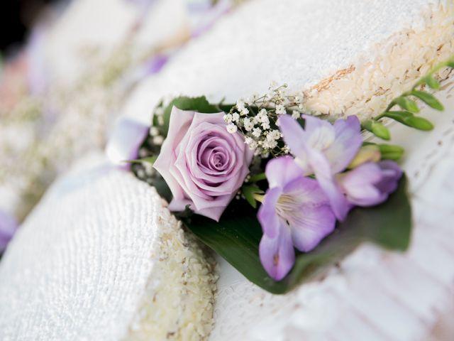 Il matrimonio di Mirko e Francesca a Ferrara, Ferrara 62