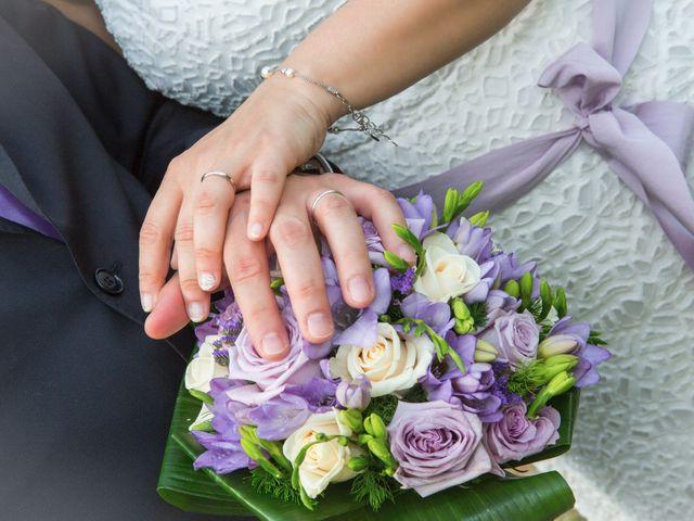 Il matrimonio di Mirko e Francesca a Ferrara, Ferrara 66
