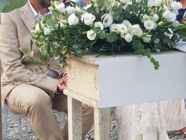 Il matrimonio di Alessandro e Antonella a Bovalino, Reggio Calabria 7