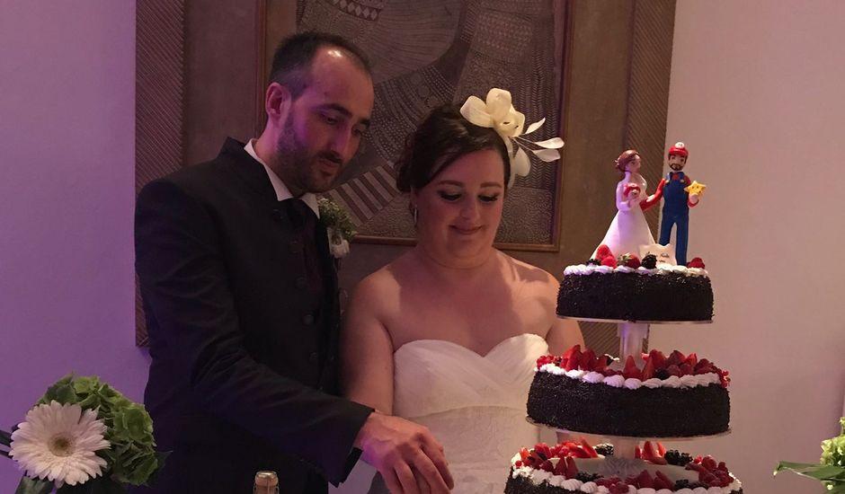 Il matrimonio di Nicola e Sara a Crema, Cremona