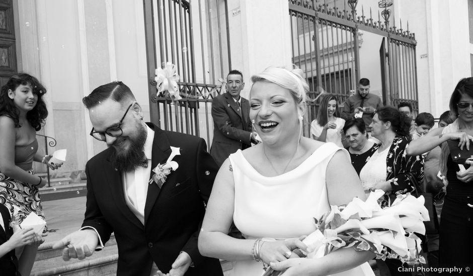 Il matrimonio di Manu e Anna a Trieste, Trieste